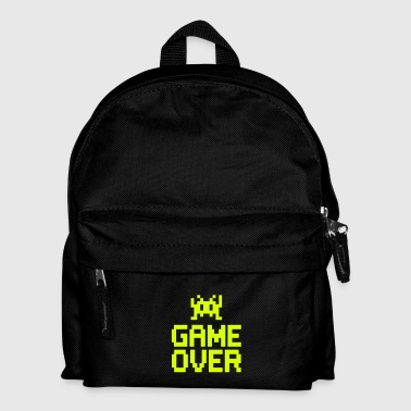 game over with sprite - Mochila infantil