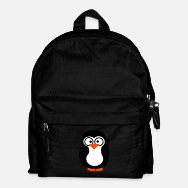 Sumu Lee penguin - Sac à dos Enfant