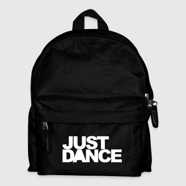 Just Dance Music Quote - Lasten reppu