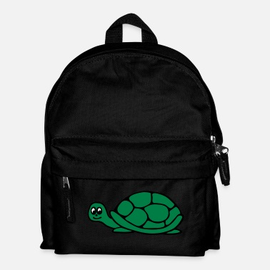Sumu Lee turtle 2 - Sac à dos Enfant