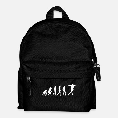 Evolution Fussballer Evolution - Kinder Rucksack