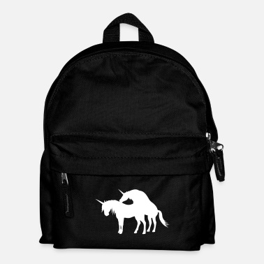 Potro Unicorns (unicornio) Make Love - Mochila infantil