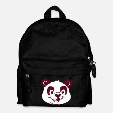 China Cute Panda - Mochila infantil