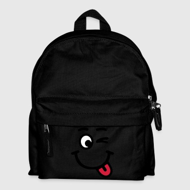 Funny - Kids' Backpack