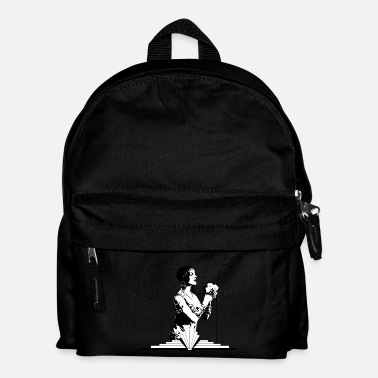 Art Deco Art Deco Dancer - Kids' Backpack