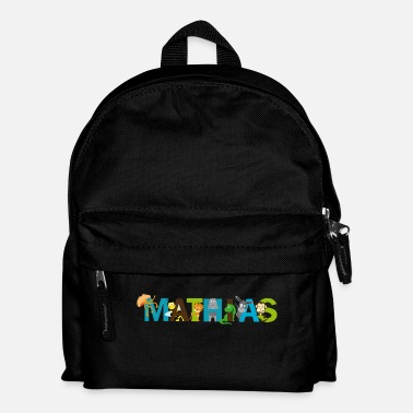 Original Mathias - Sac à dos Enfant
