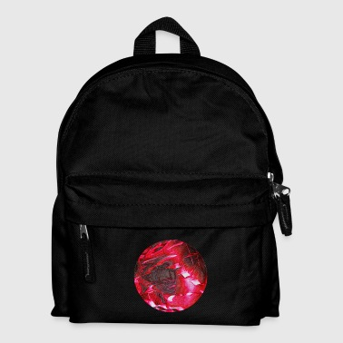 Cosmic fantasy Planet Spaeria by patjila - Kids' Backpack