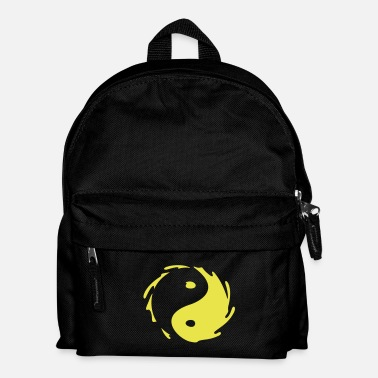 China Yin-Yang Splash - Mochila infantil