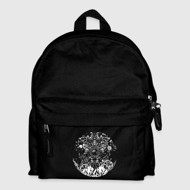 four elements - Kids' Backpack