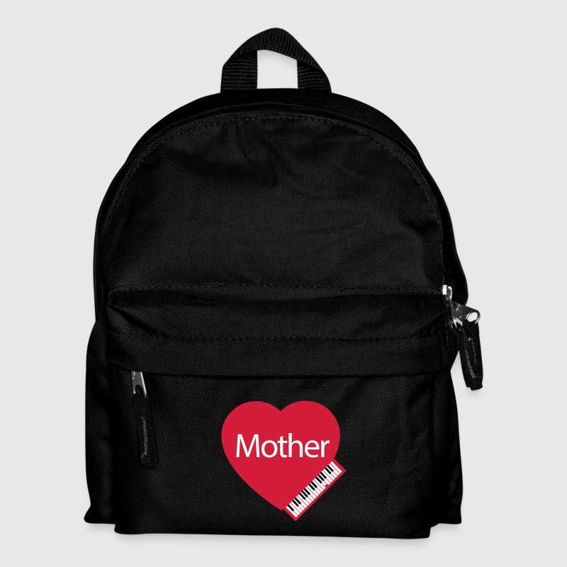 Mother's Day Grand Piano - Kids' Backpack