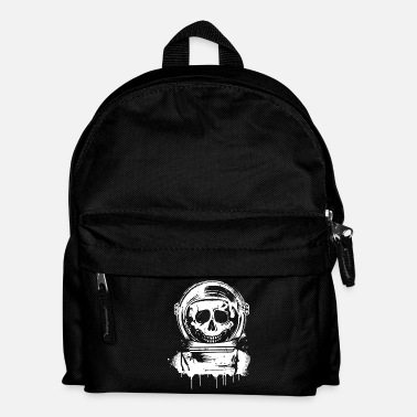 Swag Skull astronaut - Kids' Backpack