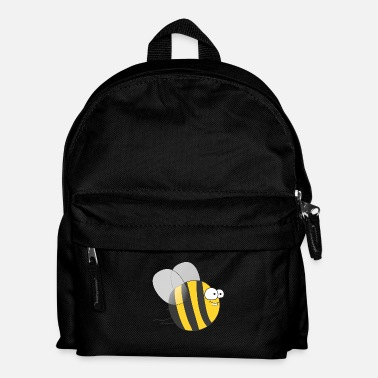 Abeja Cool & Crazy Funny Bee / Bumble Bee (Sweet & Cute) - Mochila infantil