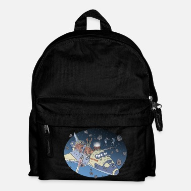 Space Adventure 3 Meteore - Kinder Rucksack
