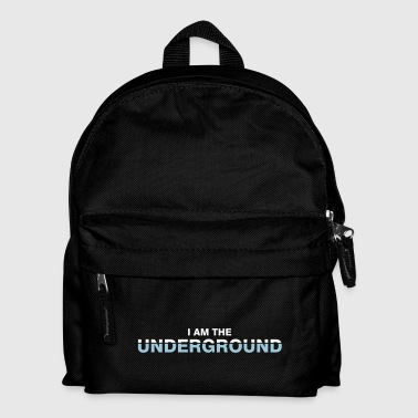 Underground - Kids' Backpack