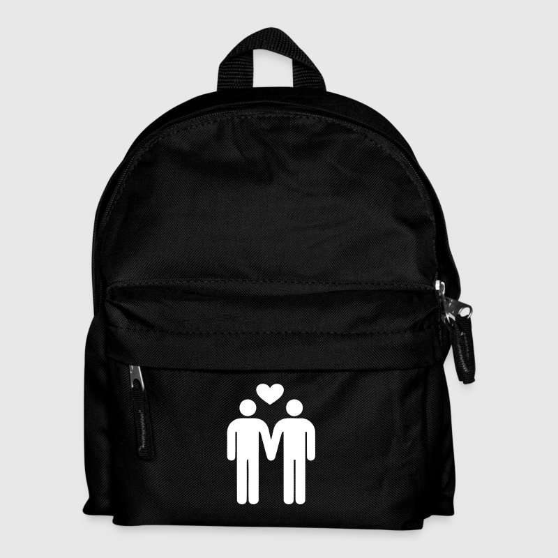 Gay Love  - Kids' Backpack