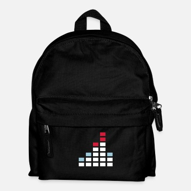 Equalizer Equalizer - Kids' Backpack