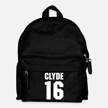 Gangster Clyde 16 Teamplayer Sweats - Sac à dos Enfant
