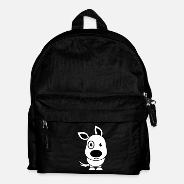 Animal De Compagnie dog - Sac à dos Enfant