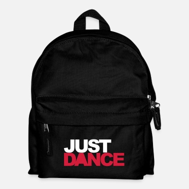 Desgaste Just Dance 2 Music Quote - Mochila infantil