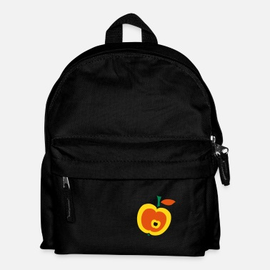 Retro Retro-Apple - Mochila infantil