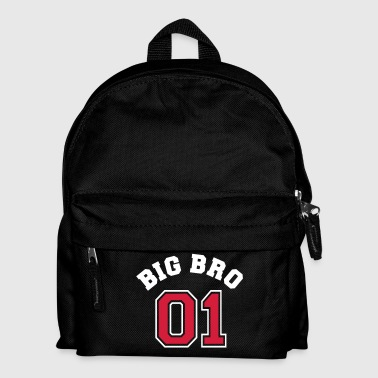 Big Bro 01 - Big Brother - Kids' Backpack