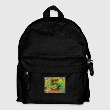 5. date of birth - Kids' Backpack
