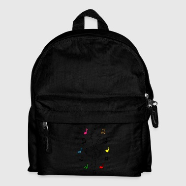 Note - Kids' Backpack