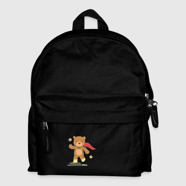 SUPER BEAR - Kids' Backpack