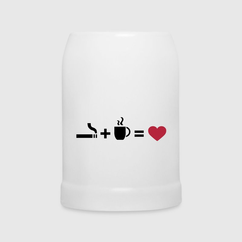Ascii Symbols Love Cigarettes Coffee Love Eushirt By