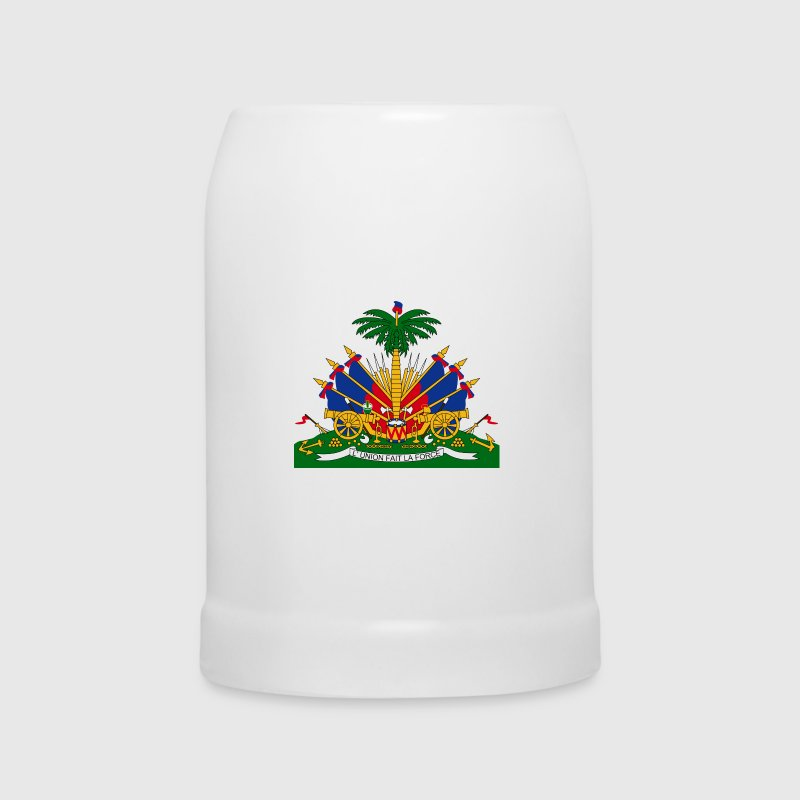National Coat Of Arms Of Haiti By Funny Slogan T Shirts Spreadshirt