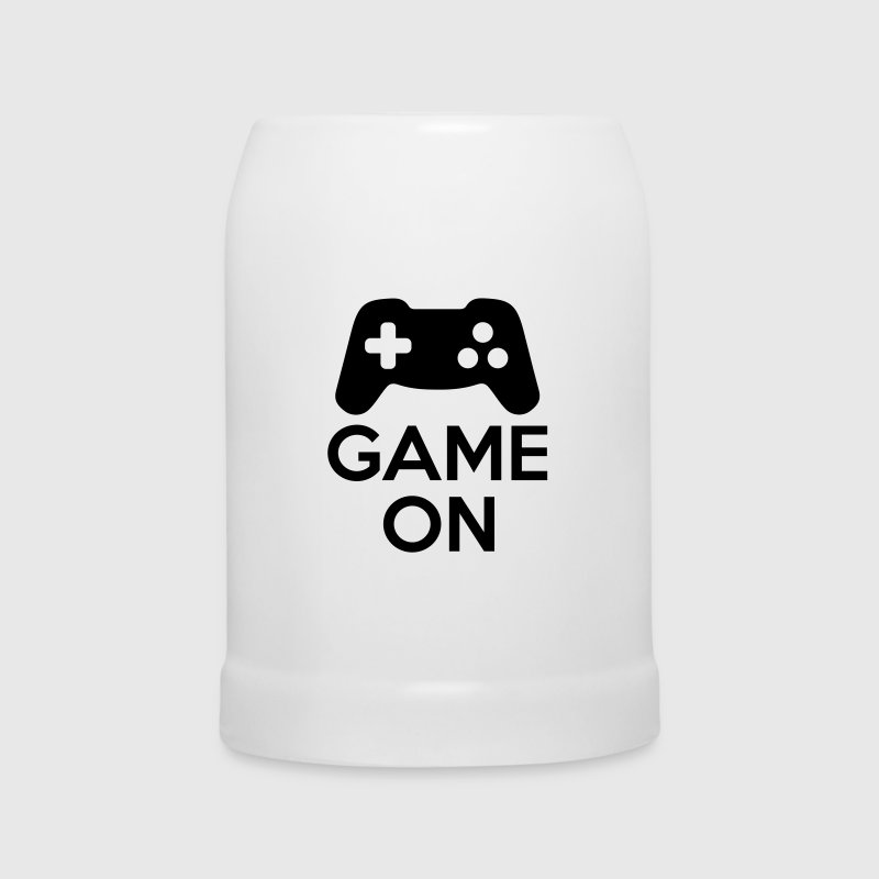 Game On - Bierpul