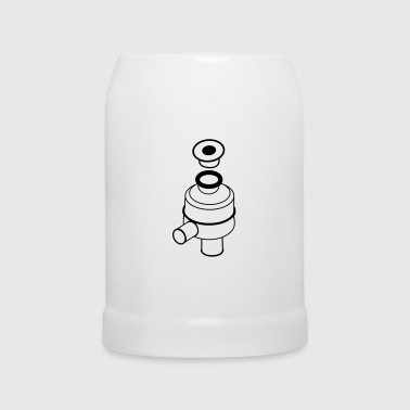 expansion_tank_ex7 - Beer Mug