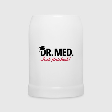 Medical doctor - Beer Mug