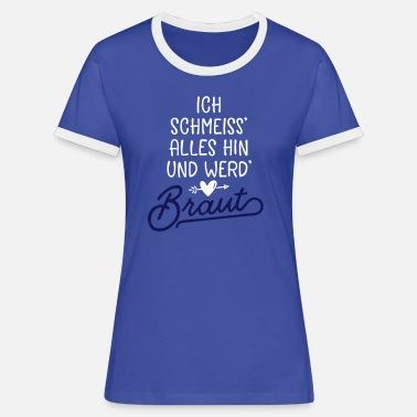 Suchbegriff Lustige Spruche Hochzeit T Shirts Online Bestellen