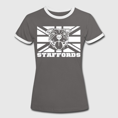 Stafford © - Women's Ringer T-Shirt