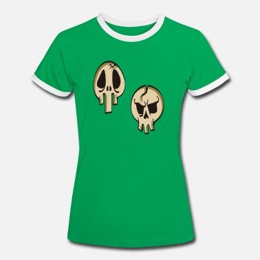 Ordina online magliette con tema teschio cartone animato spreadshirt