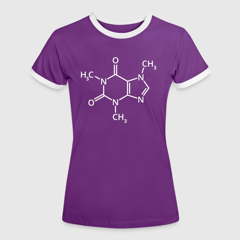 kaffee chemische formel espresso chemie mokka latt von rockitshirts spreadshirt. Black Bedroom Furniture Sets. Home Design Ideas