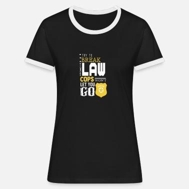 Ud Af Kontrol T shirts bestil online | Spreadshirt
