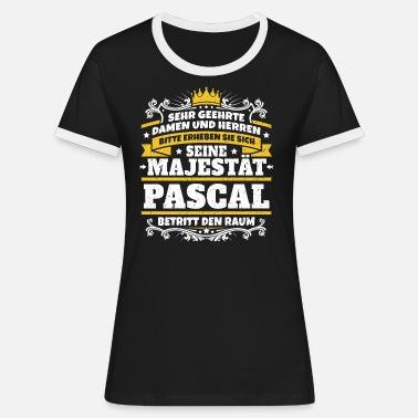 Suchbegriff: 'Pascal' T Shirts online bestellen | Spreadshirt