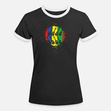 d4acdd1b Ukulele ukulele - Women's Ringer T-Shirt
