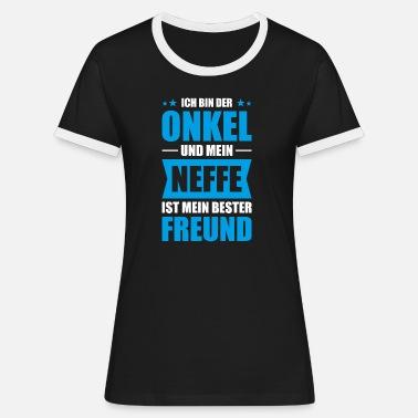 Geschenk Familie Neffe Nichte Fun So gut kann ein ONKEL aussehen T-Shirt