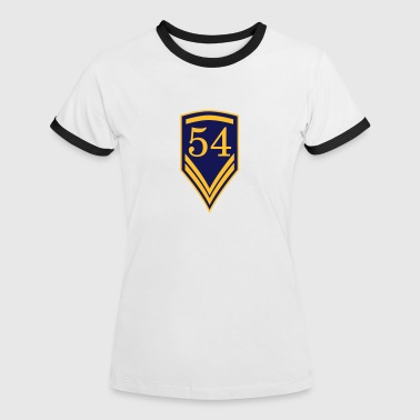 54 - Women's Ringer T-Shirt