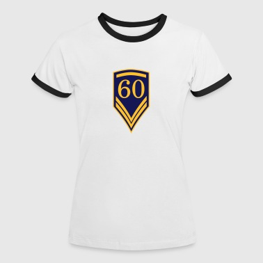 60 - Women's Ringer T-Shirt