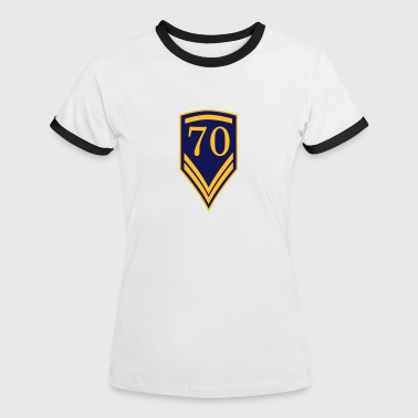 70 - Women's Ringer T-Shirt