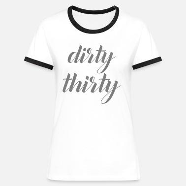 suchbegriff 39 30 geburtstag party 39 t shirts online. Black Bedroom Furniture Sets. Home Design Ideas