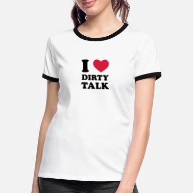 Dirty talk frauen