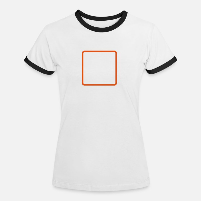 Bestill Frame T skjorter på nett | Spreadshirt