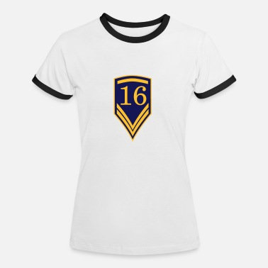 16 Verjaardag T Shirts Online Bestellen Spreadshirt