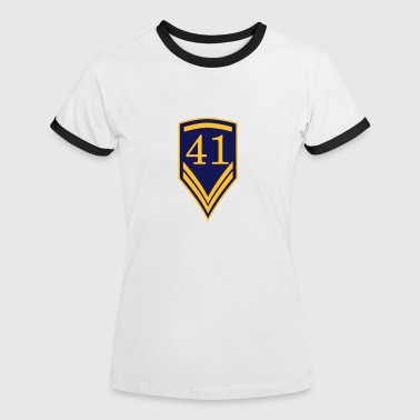 41 - Women's Ringer T-Shirt