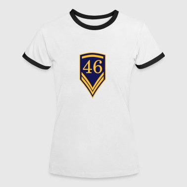 46 - Women's Ringer T-Shirt